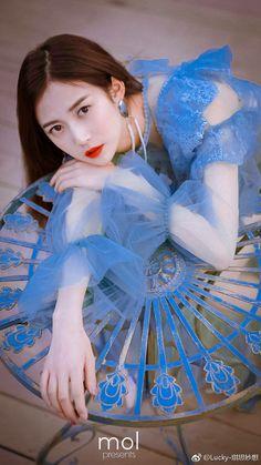 Japanese Beauty, Asian Beauty, Beautiful Girl Image, Beautiful Women, Heavenly Sword, Preety Girls, Art Of Beauty, Fashion Figures, Chinese Actress