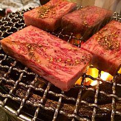 A5 class Japanese Beef