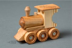 Wooden Toy Train, Wooden Toy Cars, Wood Toys, Kids Wagon, Christmas Presents For Kids, Birthday Gifts For Kids, Handmade Toys, Eco Friendly Toys, Kids Toys