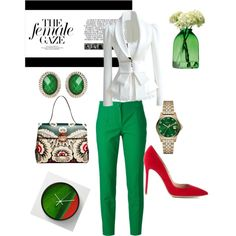 Untitled #52 by mchiviredzuwah on Polyvore featuring polyvore, fashion, style, Dolce&Gabbana, Gianvito Rossi, Valentino, Marc Jacobs, Amrita Singh and LSA International