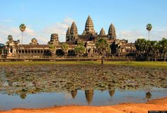 Hindu Temples Listed As World Heritage Sites By UNESCO...beautiful, would love to see these someday