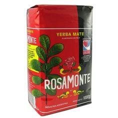Rosamonte 1 kg