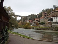 Fribourg 09 Switzerland