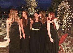 Bridesmaid Dresses, Wedding Dresses, Ships, Fashion, Happiness, Stars, Girlfriends, Life, Bridesmade Dresses