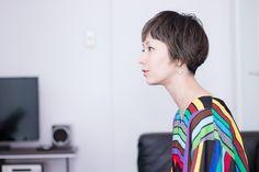 木村カエラ『HOLIDAYS』インタビュー Billboard, Short Hair Styles, Japan, Lady, People, Bob Styles, Poster Wall, Short Hair Cuts, Short Hairstyles