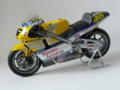 Honda NSR 500 2001