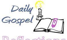 Daily Gospel Reflection for January 5, 2013