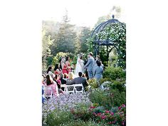 Descanso Gardens Weddings La Canada San Gabriel Valley wedding location reception venue 91011