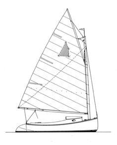 Wittholz 14' 11'' Catboat