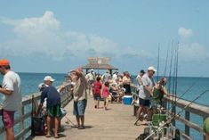 The Point at Naples is close to the famous Naples Pier, a great spot to fish, walk, and catch those gorgeous beach days.