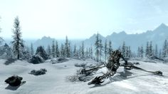 the elder scrolls v skyrim  desktop nexus wallpaper