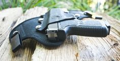 How to choose the right holster for your gun | Prepper Universe