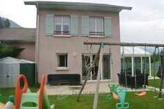 Ref. CI-1547 - VENTE ANNONCE IMMOBILIERE MAISON 4 PIECES A COLLONGES 01550 http://cosi-immo.com/offre/maison/COllONGES/vente-annonce-immobiliere-maison-4-pieces-a-collonges-01550/1547