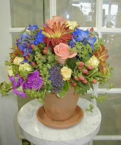 9 best spring flowers at river dell flowers images on pinterest an autumn to remember by river dell flowers oradell new jersey mightylinksfo