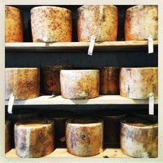 Ye Olde Chessire Cheese.  #cheese #lactoseintolerance
