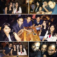 Well we always fare well whenever we go out.. ;) : by shantanu1911 #Connaught_place #Delhi #IncredibleIndia