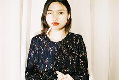 Ye ranji, Fashion Designer