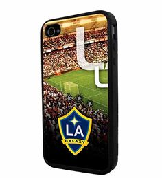 Soccer MLS LA GALAXY FC SOCCER FOOTBALL CLUB, Cool iPhone 4 / 4s Smartphone Case Cover Collector iphone TPU Rubber Case Black Phoneaholic http://www.amazon.com/dp/B00U3ZKI3G/ref=cm_sw_r_pi_dp_nkAmvb17XAJT0