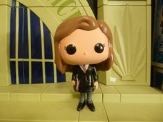 Custom Funko Pop! Hermione Granger. These are really good