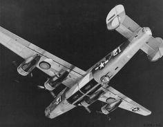 B-24L Liberator