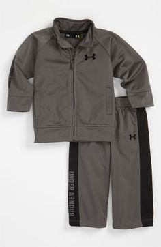 Under Armour Jacket & Pants (Infant) | Nordstrom 18 months