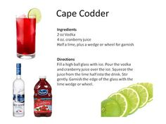 Guava Lime Cooler. | Drinks & Spirits | Pinterest | Coolers and Limes
