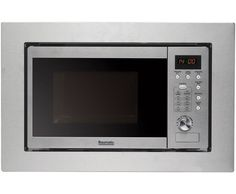£110   Baumatic BMM204SS Built In 20L Microwave Stainless Steel New in Home, Furniture & DIY, Appliances, Small Kitchen Appliances | eBay