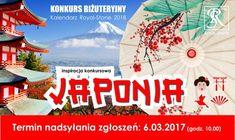 Kalendarz 2018 | Royal-Stone blog Fair Grounds, Blog, Movies, Movie Posters, Travel, Stone, Art, Jewelry, Art Background