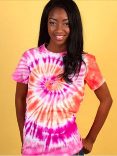 Dye up a cool shirt and have some messy fun in the process with our tie dye shirt tutorial.