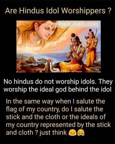 Saluting The Flag, Hindu Culture, Vedic Mantras, Wow Facts, Unbelievable Facts, Reality Quotes, Hindus, Philosophy, Religion