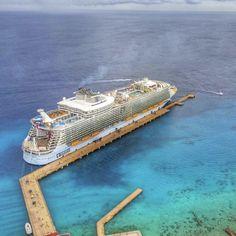Harmony Of The Seas, Jewel Of The Seas, Ocean Cruise, Bahamas Cruise, Caribbean Vacations, Royal Caribbean Cruise, Cruise Travel, Cruise Vacation, Royal Caribbean International