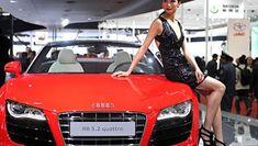Audi Car Reviews & Showroom Info in India: In Lucknow, Uttar Pradesh Audi Car Showroom