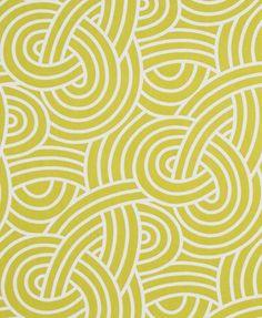 Theo fabric pattern.