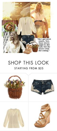 """""""Jessica simpson"""" by priscilla12 ❤ liked on Polyvore featuring KLING, Jessica Simpson, Almost Famous, Charlotte Russe, 1928 and jessicasimpson"""