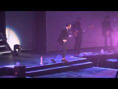 """Marco Mengoni Solo tour 2.0 Milano-Mediolanum forum """"Un gioco sporco"""""""