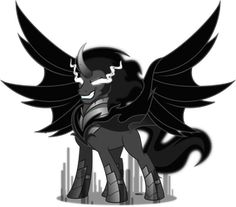King of Shadows by on DeviantArt Pony Drawing, Sketch Drawing, My Little Pony Comic, Princess Celestia, New Gods, My Little Pony Friendship, Horse Art, Marvel Characters, Mlp