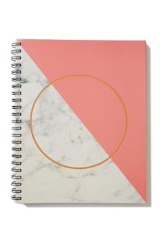 A4 campus notebook - 240 pages