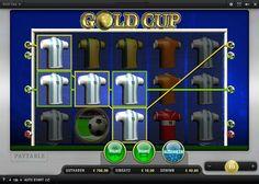 Gold Cup im Test (Merkur) - Casino Bonus Test