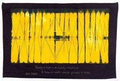 Made in New Zealand II: Quilt Gallery / Louise Porter, Mitre Peak - New Zealand, 2009