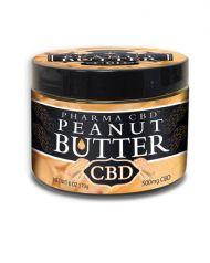 Pharma Peanut Butter