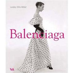 Balenciaga (Paperback) http://www.amazon.com/dp/1851775226/?tag=wwwmoynulinfo-20 1851775226