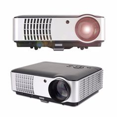 >> Click to Buy << RD-806A 2800 Lumens Full HD LED Projector 1080P Beamer for Home Theater Business Presentation Video Games TV Movie HDMI #Affiliate