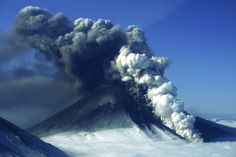 Alaska's Pavlof Volcano: Is it ready to erupt again? Pavlof Volcano, a volcano on the southwestern end of the Alaska Peninsula, has seen increased seismic activity. The Alaska Volcano Observatory increased the volcano's threat level this past week.