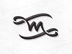 Dribbble - M-W 2 by Paul Saksin