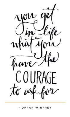 Ideas Quotes About Strength Courage Motivation Wisdom Oprah Quotes, Motivacional Quotes, Quotable Quotes, Words Quotes, Sayings, Famous Quotes, Fearless Quotes, Wisdom Quotes, Best Inspirational Quotes