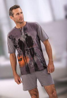 a71c681f1 41 imágenes increíbles de pijamas hombres