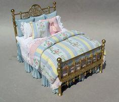 BLUE RIBBON BED