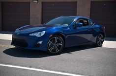 Scion FR-S For Rob