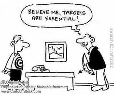 Did you say target marketing?