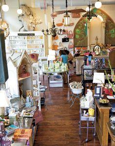 Paris Market and Brocante, Savannah, GA